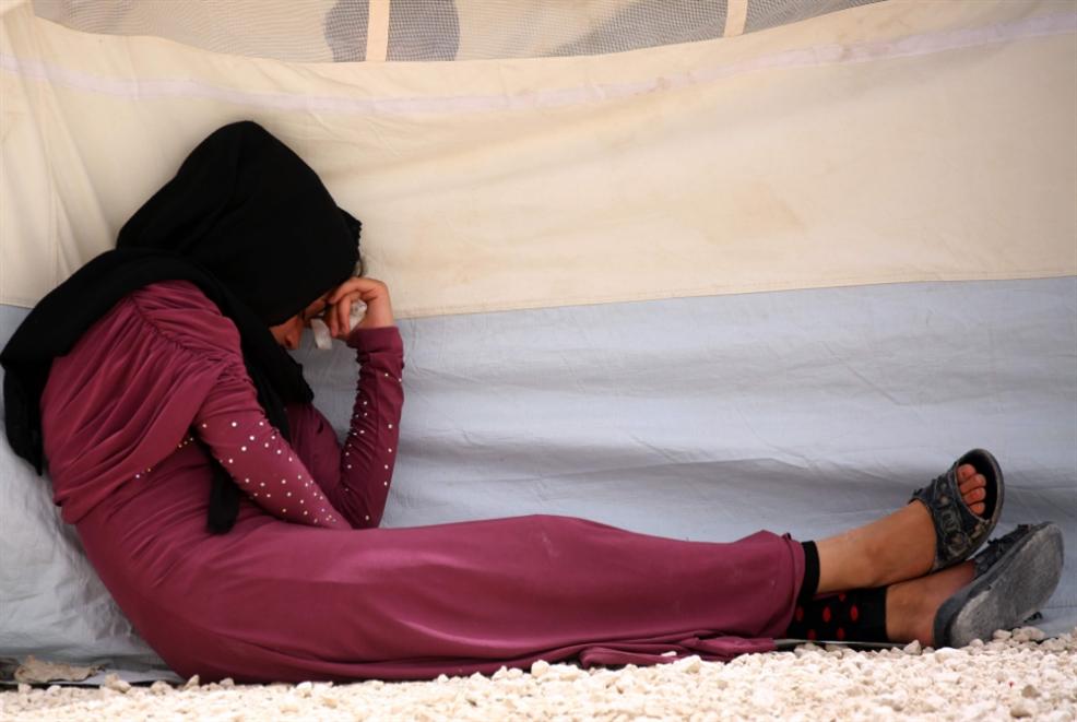 مخيّمات السوريّين في لبنان: القاصرات «ضحايا الزواج» أيضاً