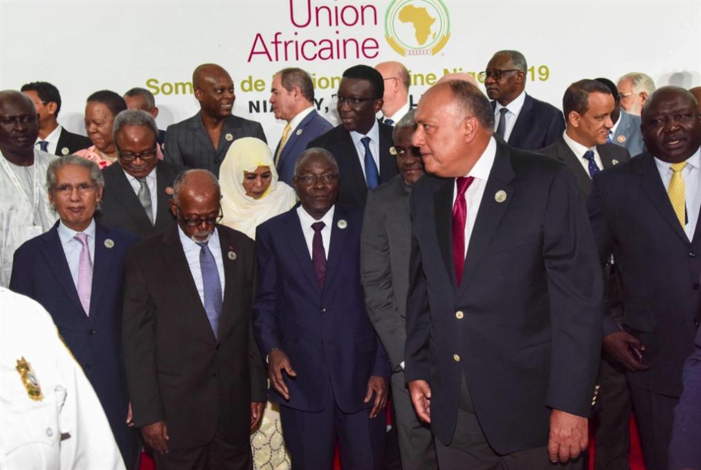 الأزمة السودانية رافد جديد لعلاقات القاهرة وجوبا