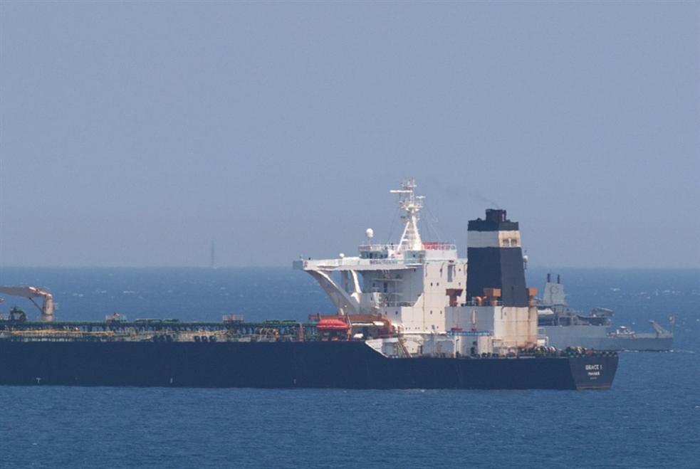 «غزوة» جبل طارق البريطانية: شراكة عملية  في حصار سوريا