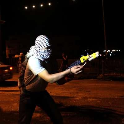 «الطُّقّيع» الفلسطيني: «وجع رأس» الاحتلال