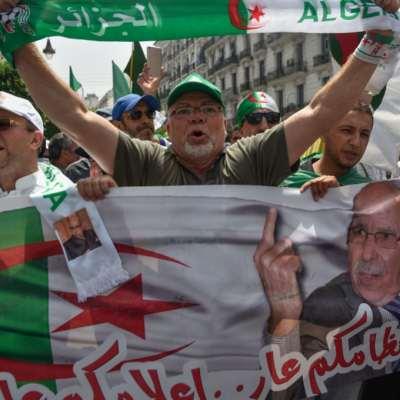 بوادر اتفاق سياسي في الجزائر: المعارضة منقسمة على مبادرة بن صالح