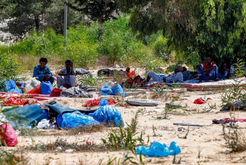 ليبيا | حفتر يزيد اندفاعه نحو طرابلس... بتحفيز أميركي
