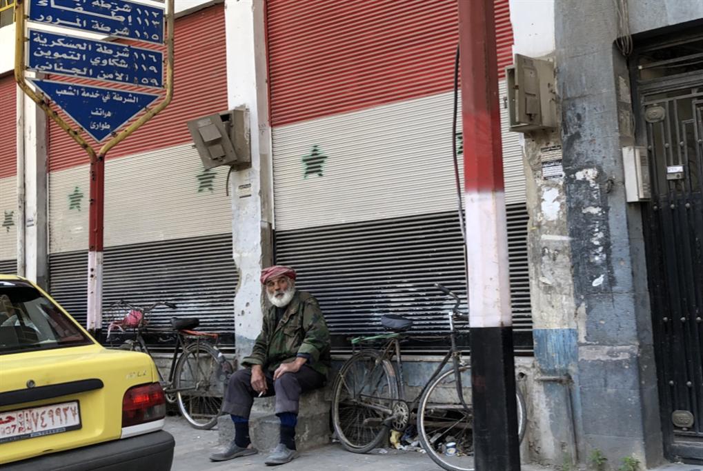 حمص اليوم: حكاية حلم وموت... وإعمار منتظر!
