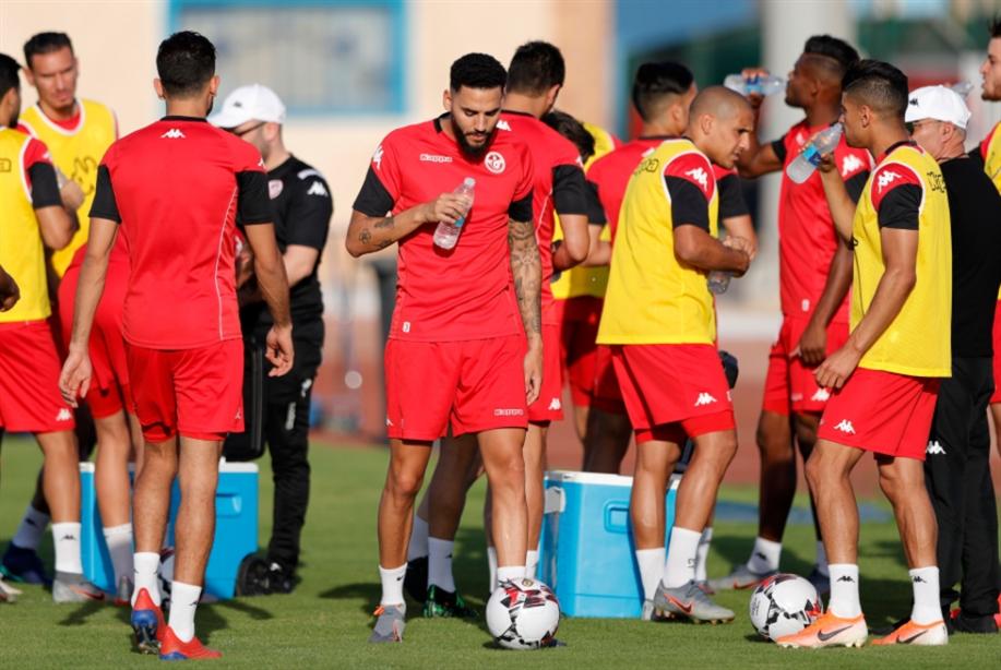 تونس تبحث عن ردّ فعل أمام غانا