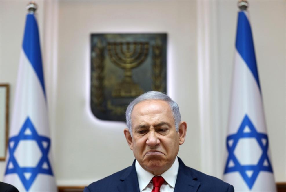 إسرائيل تخشى الخطوة التالية: لمنع اتفاق أوروبي   ــــ إيراني