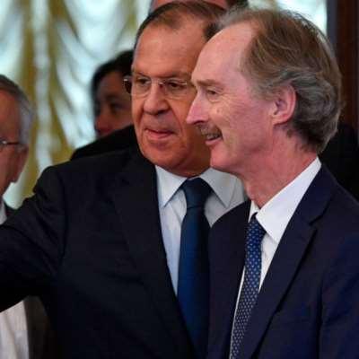 سوريا | تعويل أممي على «مخرج» روسي لتشكيل «الدستورية»