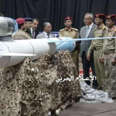 جديدها «قدس 1»:  صنعاء تستعرض قوتها الصاروخية والجوية