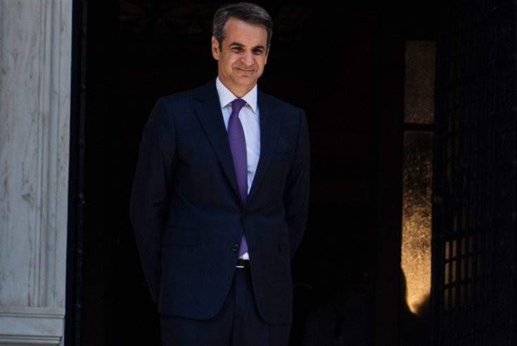 سقوط «سيريزا» وصعود المحافظين: لا جديد تحت شمس أثينا!