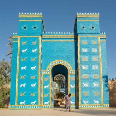بابل على «لائحة التراث العالمي»:  وعود الترميم تنتظر تنفيذها