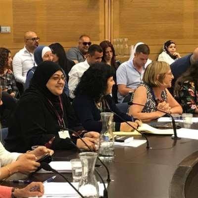 تجديد «قانون المواطنة»: ممنوعٌ لمّ شمل الفلسطينيين