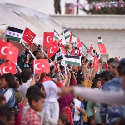 عشية مئوية معاهدة لوزان: مدن الشمال السوري  تحت سوط «التتريك»