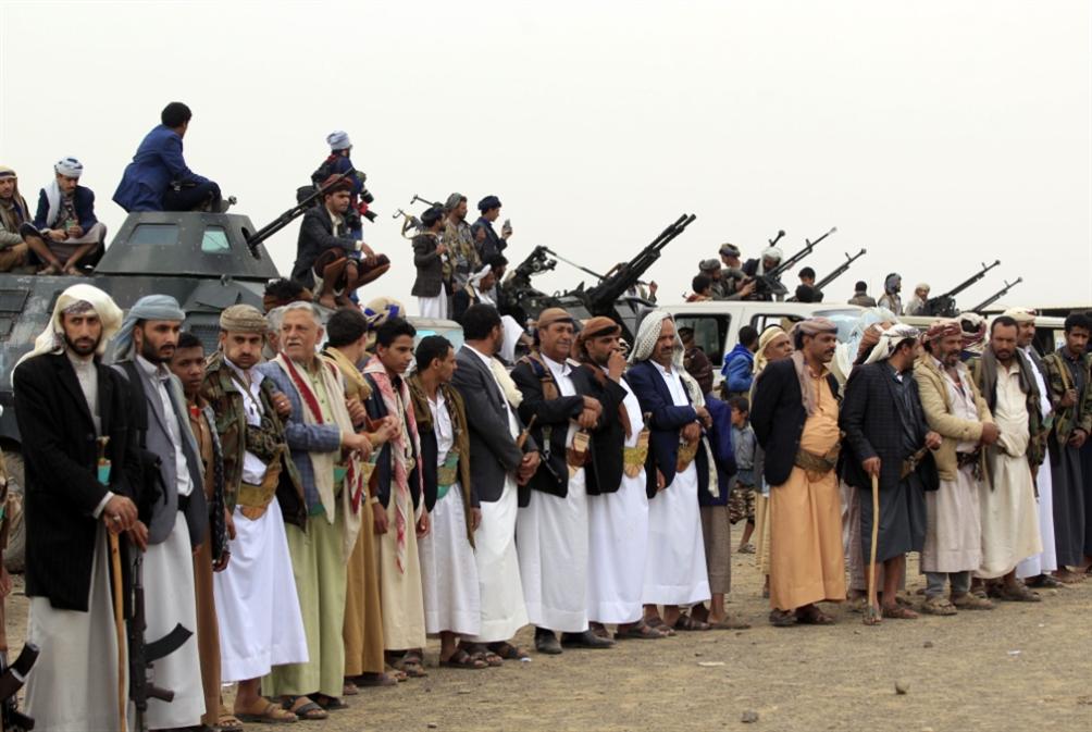 ألفا مقاتل ينشقّون عن «التحالف»: موسم العودة إلى صنعاء