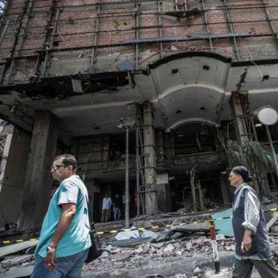 مصر | تحقيقات تفجير «الأورام»: إرهاب عن طريق الخطأ!