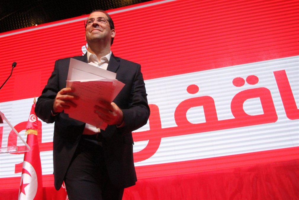 تونس | الشاهد يترشّح للرئاسة: استنساخٌ لتجربة السبسي؟