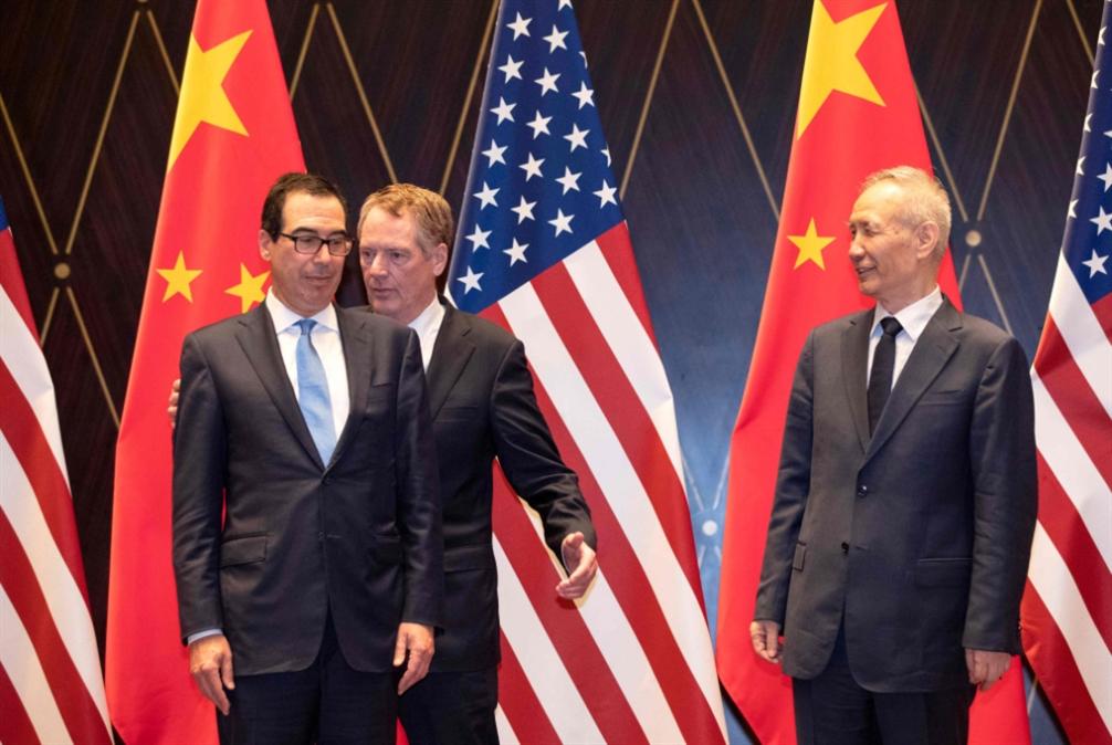 المفاوضات التجارية إلى أيلول... والصين تصعّد ضد تايوان