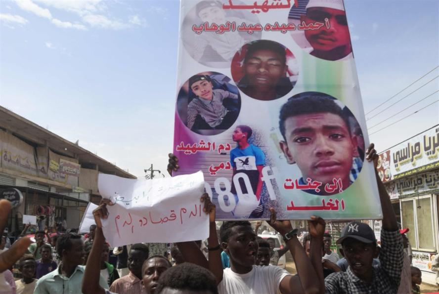 السودان | مجزرة كردفان تقسم المعارضة: «الشيوعي» يرفض العودة إلى التفاوض