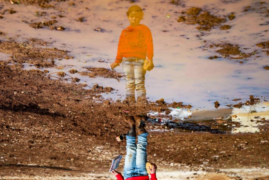 أطفال سوريا و«اضطراب ما بعد الصدمة»: الحرب مستمرّة