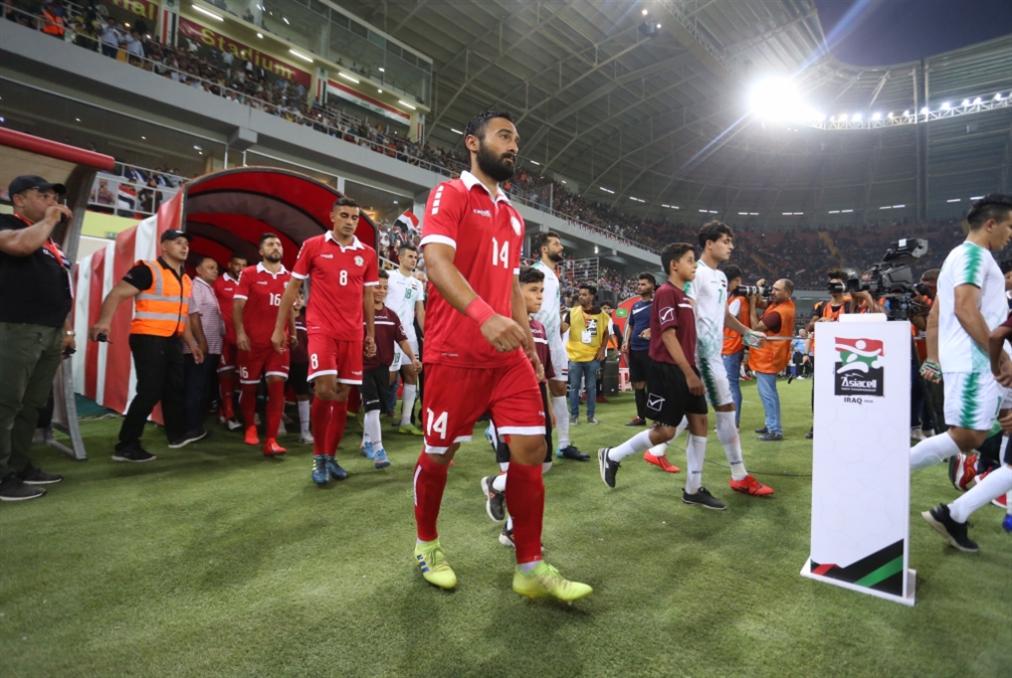 لبنان يسعى للتعويض أمام سوريا
