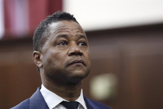 محاكمة كوبا غودينغ جونيور في أيلول