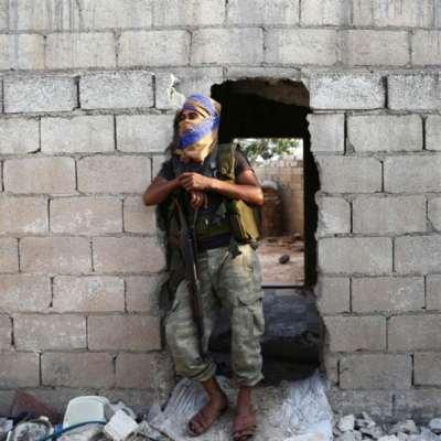 تواصل تقدُّم الجيش في ريف إدلب: واشنطن وأنقرة تبدآن خطوات «المنطقة الآمنة»