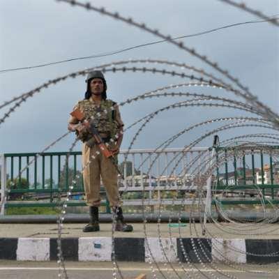 مراهنة باكستانية على «الورقة الرابحة»: الهند تُخضِع كشمير خطوة بخطوة