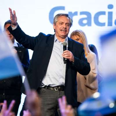 انتخابات الأرجنتين التمهيدية: صفعة «بيرونيّة» لواشنطن