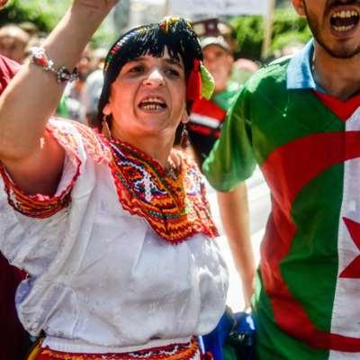 هيو روبرتس: المتخصّص في شؤون شمال أفريقيا