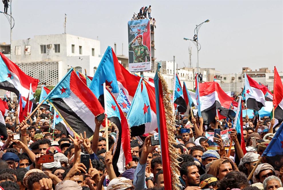 اليمن | ضغوط سعودية لضبط «الانتقالي»: الرياض ترتّب لتشكيل حكومة جديدة