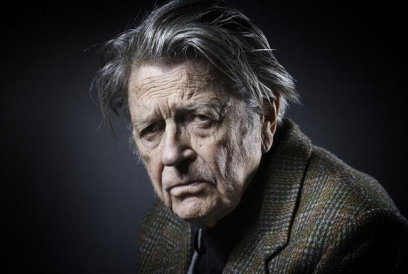 جان بيار موكي: «أناركي» السينما الفرنسية