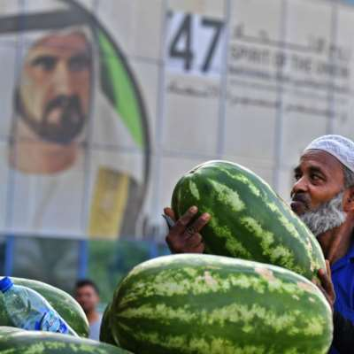 الانعطافة الإماراتية بعيون إيرانية