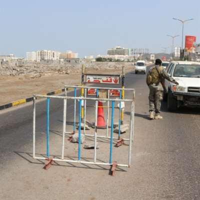 تحشيد متبادل: تعز وجهة الإمارات الثانية بعد عدن؟