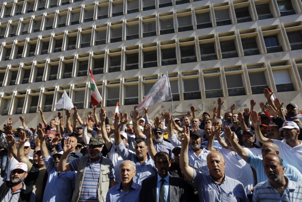 ما قبل تصنيف لبنان وموازنة 2020: دخول ملياري دولار وخروج 1.3 مليار