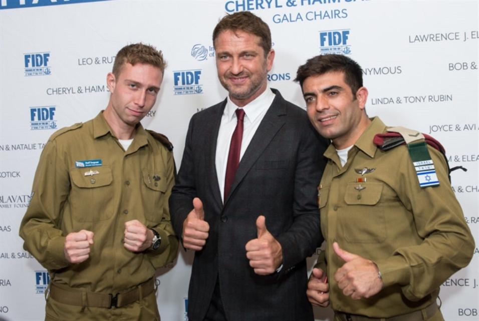 حملة المقاطعة: بتلر وستالون «حبيبا» إسرائيل