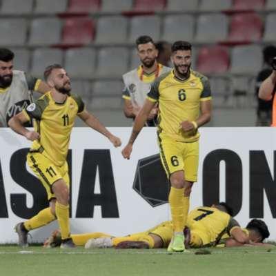 بطل لبنان يبحث عن نتيجة إيجابية خارج الديار