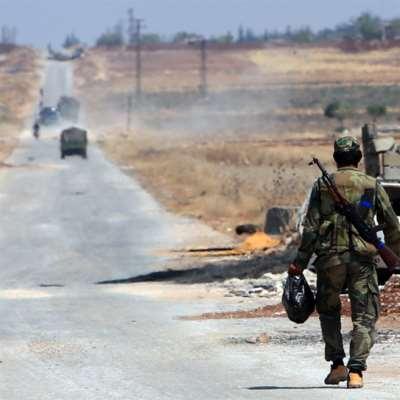 معركة خان شيخون: طريق إدلب  تمرّ من هنا