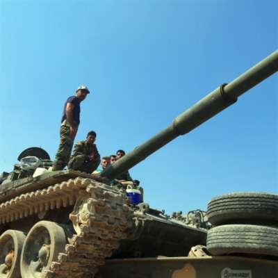 «الأخبار» تواكب عمليات الجيش قرب خان شيخون: طريق إدلب تمرّ من هنا