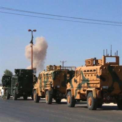 أرتال أنقرة تحت النار: الجيش السوري يصل الطريق الدولي