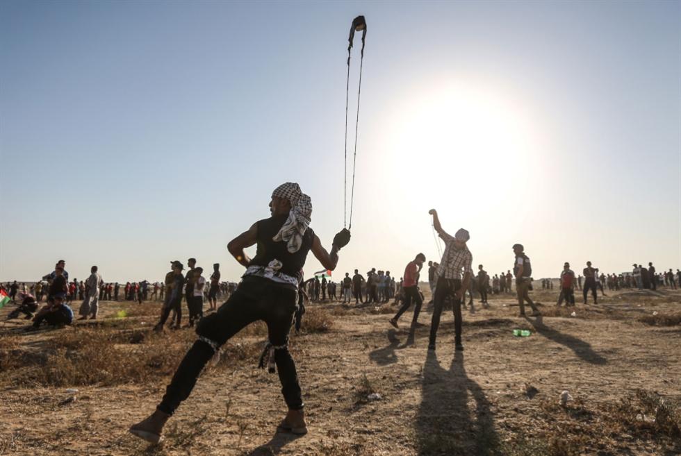 غزة: زيارة للوفد القطري تحت وطأة تهديد الفصائل