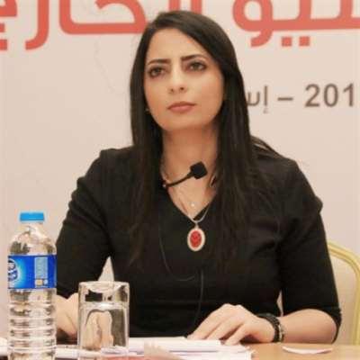 فلسطين | الصحافية حسونة تحت سيف المنع من السفر مجدداً