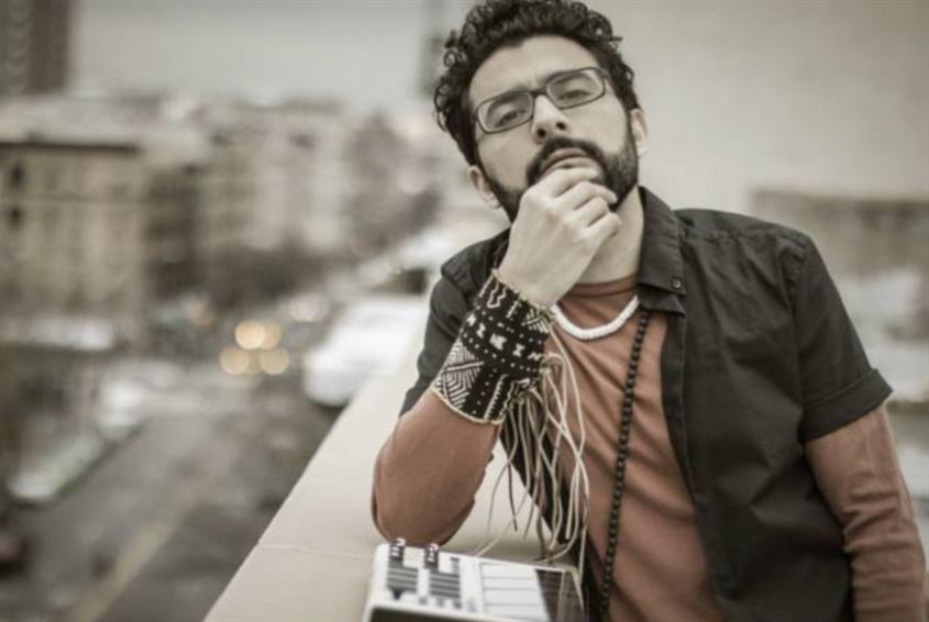 طارق يماني: مواعيد لبنانية