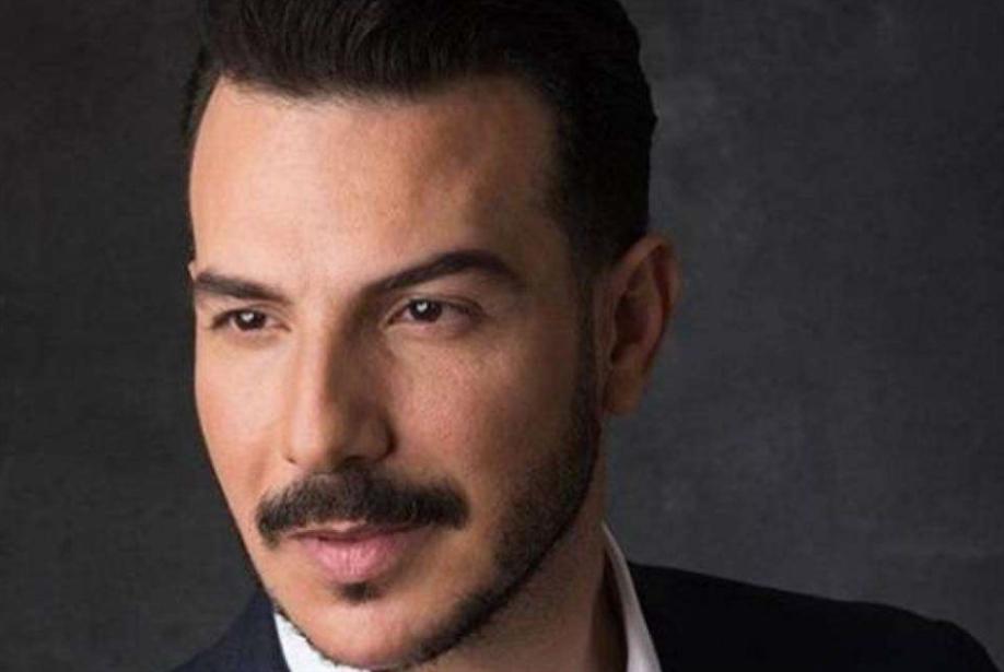 باسل خياط: مشروع جديد مع رامي حنا و«إيغل فيلمز»