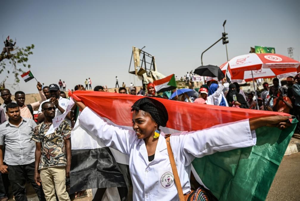دروس سودانية