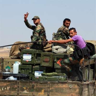 الجيش يُحكم سيطرته على خان شيخون: جيب ريف حماة معزول تماماً
