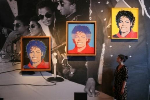 هلسنكي تتذكّر مايكل جاكسون... رغم كل شيء!