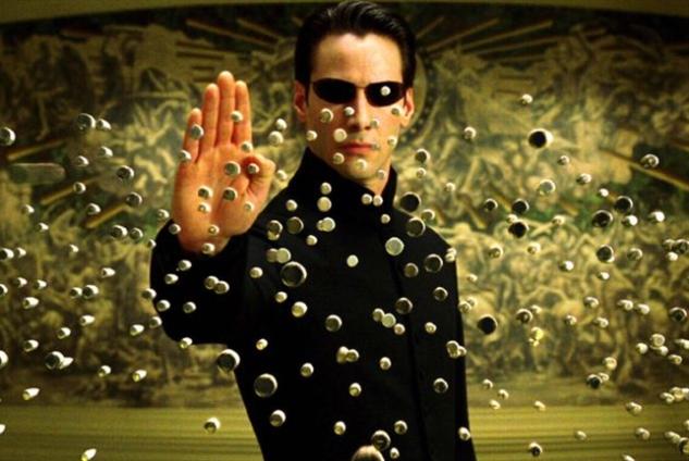Matrix 4 قريباً: جوهرة السينما الفلسفية تعود