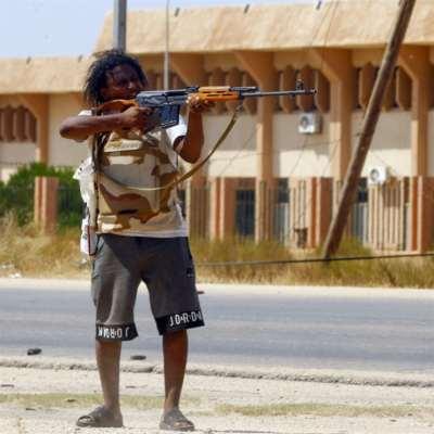ليبيا | مزيد من التصفيات داخل قوات حفتر: فرنسا نحو انخراط أكبر في الحرب؟