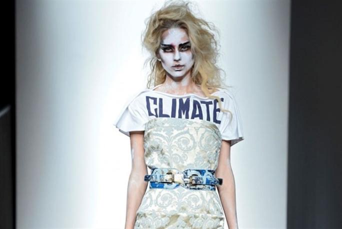 شركات أزياء نحو حماية البيئة؟