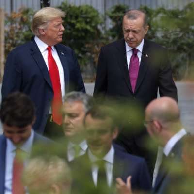 إرث شراكة الحرب الباردة لا يكفي