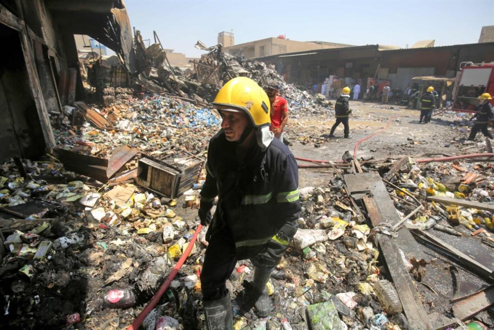 العدوان الأميركي على «الحشد»: العراق نحو المواجهة؟