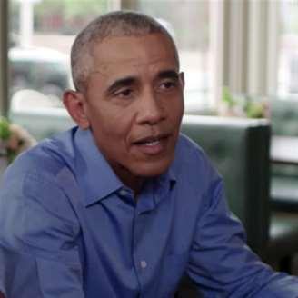 باراك وميشيل أوباما: «المصنع الأمريكي» على «نتفليكس»